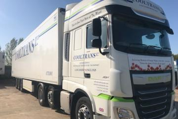 2018 DAF FTG XF105.480 Super Space